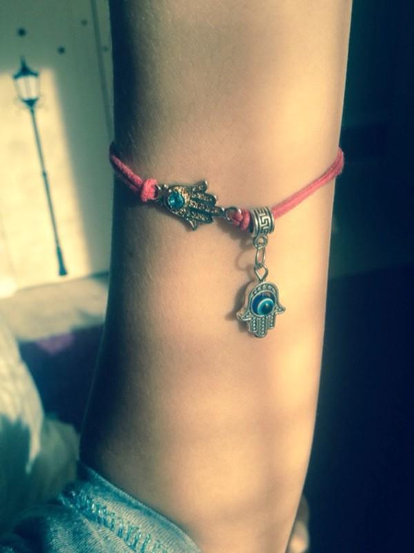 jewels fatima bracelets hand jewels
