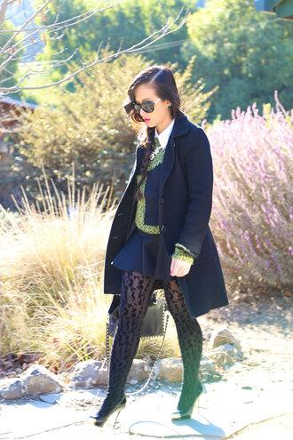 ktr style t-shirt sweater blouse coat skirt shoes bag