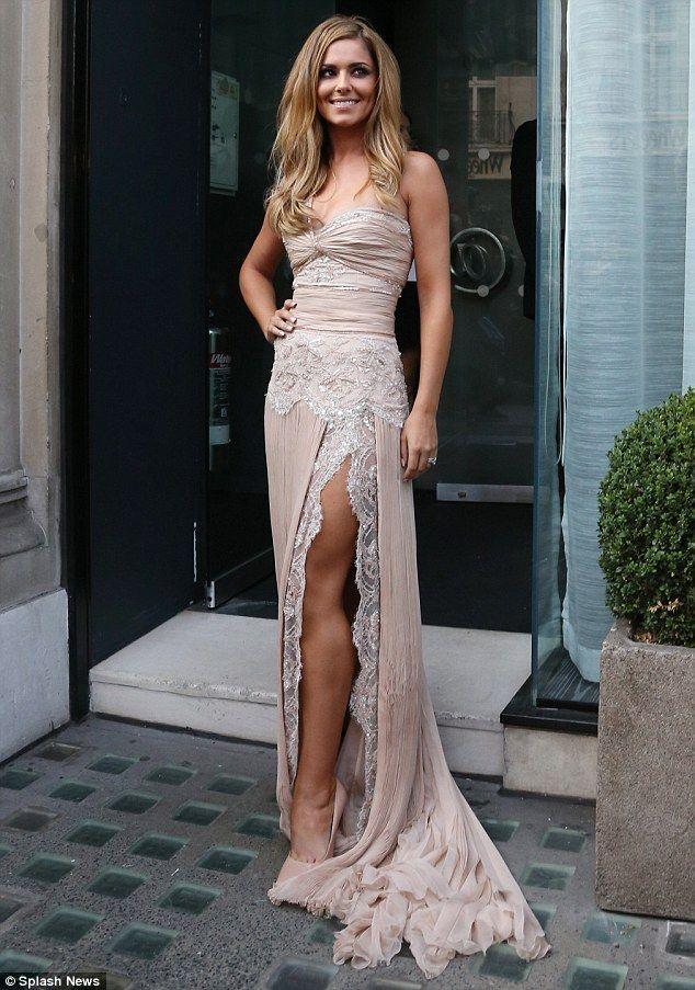 Long Split Evening Dresses Cheap Sweetheart Neck Full Length Lace ...