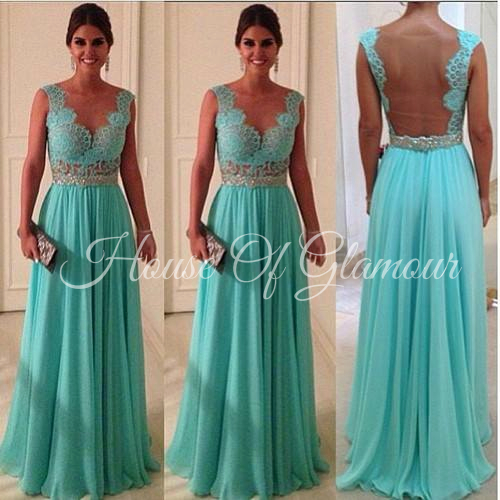 Dina barcelos prom dress from house of glamour on storenvy