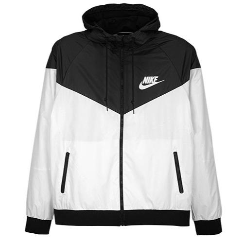 067b49121b94 Nike Windrunner Jacket Men s Black unit4motors.co.uk
