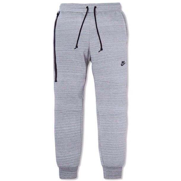 pants nike grey joggers pants menswear joggers sweatpants nikesweats nike  pajamas 0e0b018da