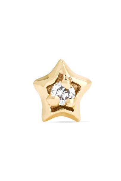Maria Tash gold jewels