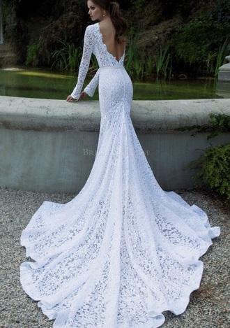 dress white dress lace dress wedding dress