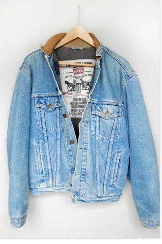 jeans denim jacket boyfriend jacket boyfriend coat levi's coat