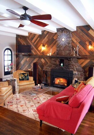 home accessory rug tumblr home decor furniture home furniture sofa fireplace chair living room