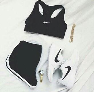 top tank top sportswear trainer fashion gym