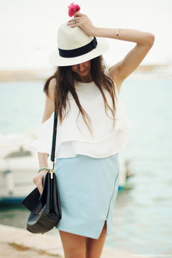 bag black bag streetstyle stylemoi elegant