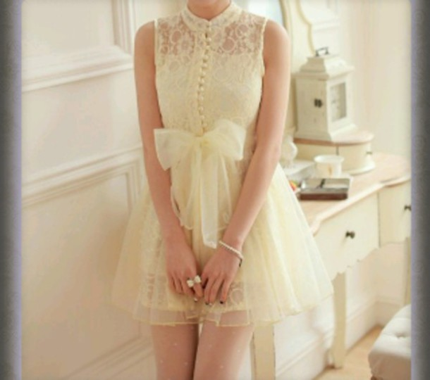 dress mimi jolie lovely