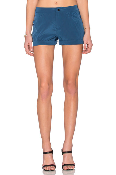 Bella Luxx short blue