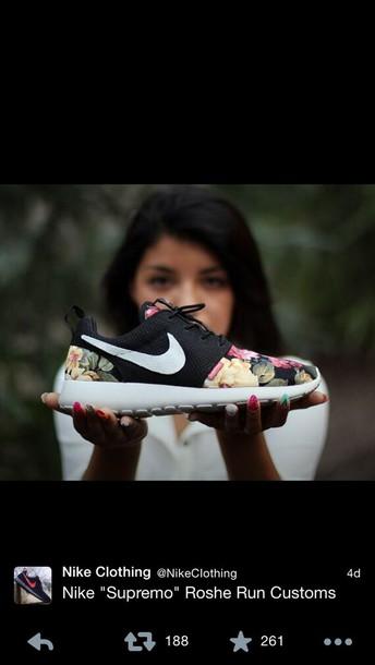 shoes nike roshe runs