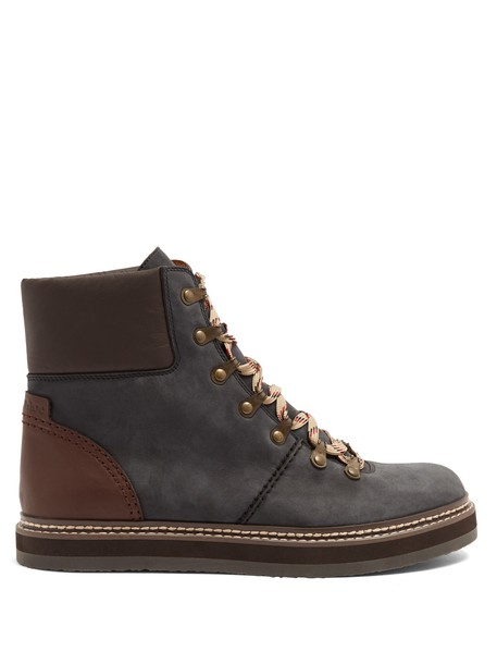 suede ankle boots ankle boots leather suede black shoes