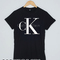 Calvin klein logo t-shirt men, women and youth