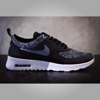 airmax air max thea nikethea print mens shoes