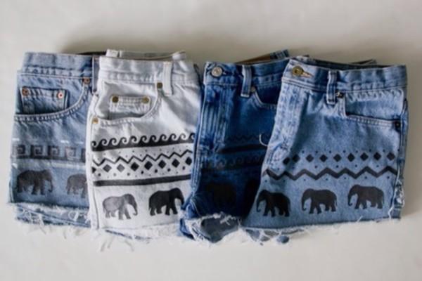 shorts cut off shorts american flag shorts high waisted denim shorts High waisted shorts denim shorts shirt t-shirt band t-shirt