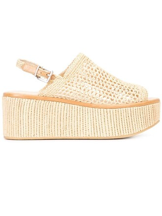 women sandals nude suede shoes