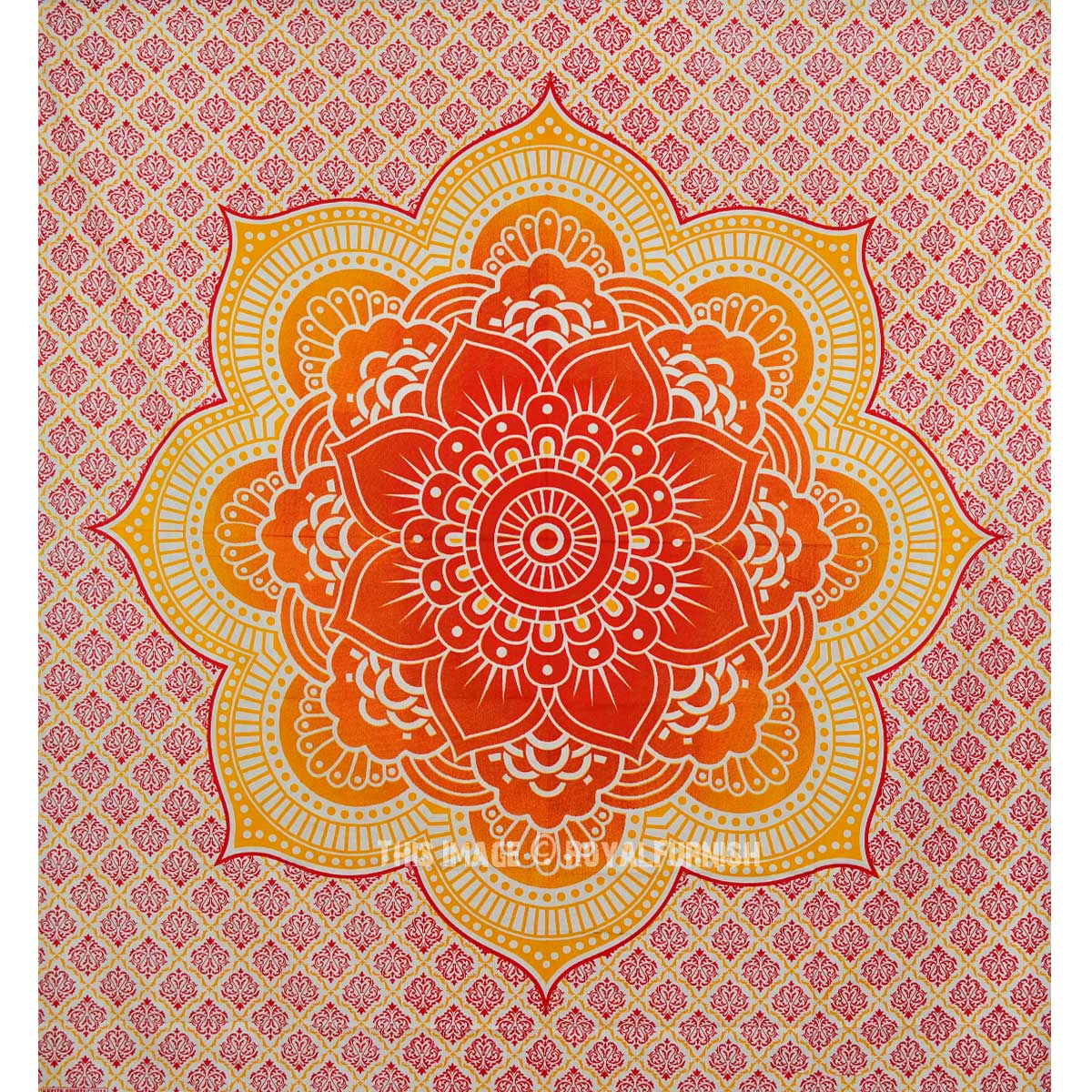 p floral ankit medallion tapestry from full apartment wall size