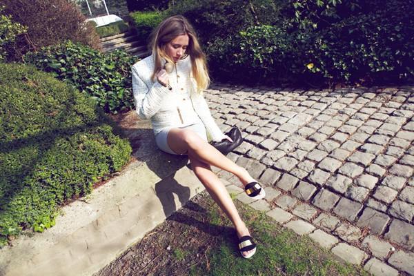 vasilieva jacket bag skirt jewels