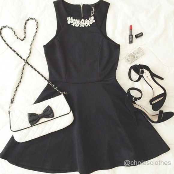 little dress little black dress bag