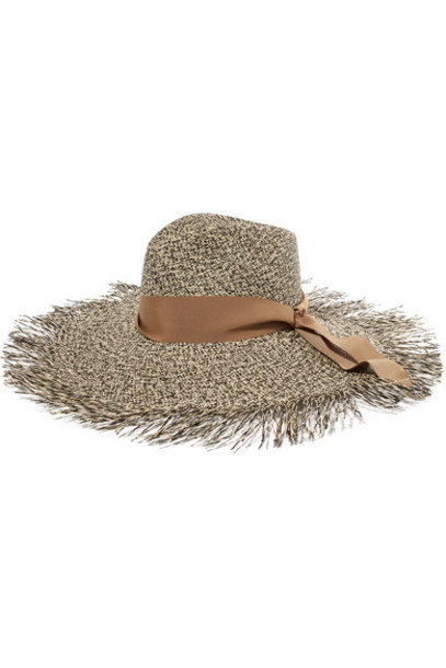 Sensi Studio hat straw hat