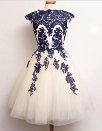 dress prom dress blue dress white dress blue prom dress short prom dress floral dress white floral short dress