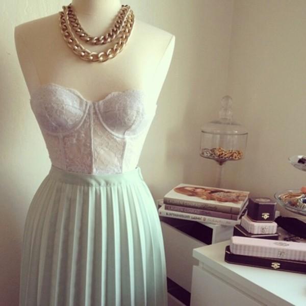 shirt bustier white bustier corset crop tops