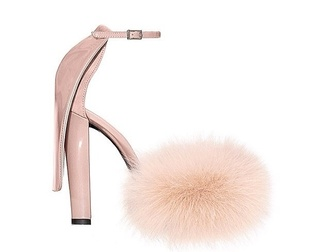 shoes cute cute high heels fluffy pink pink fluffy baby pink high heels heels