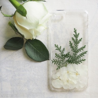 phone cover summer summer handcraft floral flowers trendy iphone cover iphone case trendy gift gift ideas girlfirend gift birthday gift white accessories floral pattern floral phone case