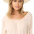 Janessa Leone Anna Wide Brimmed Panama Hat - Natural