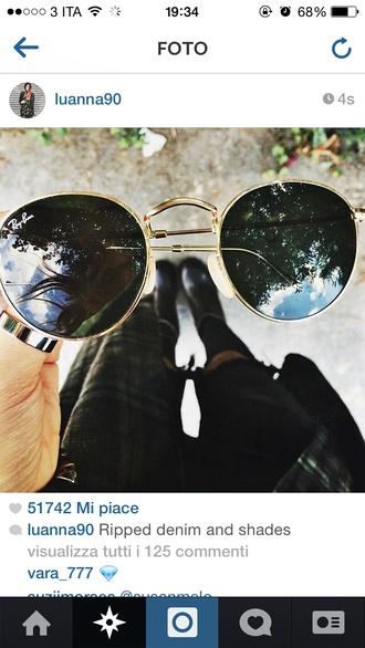 sunglasses rayban raybans sunglasses luanna perez