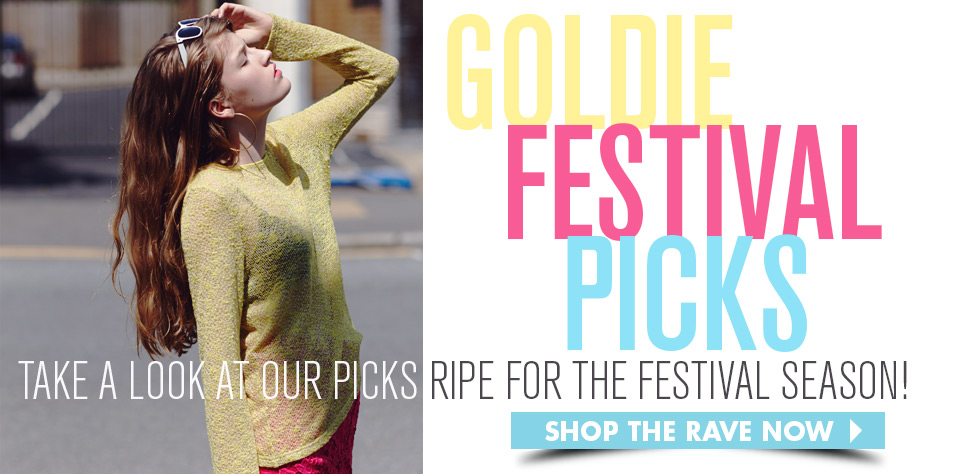 London Fashion Online Shop | Goldie London | Free UK Delivery