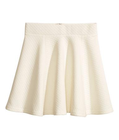 H&M Circle Skirt $9