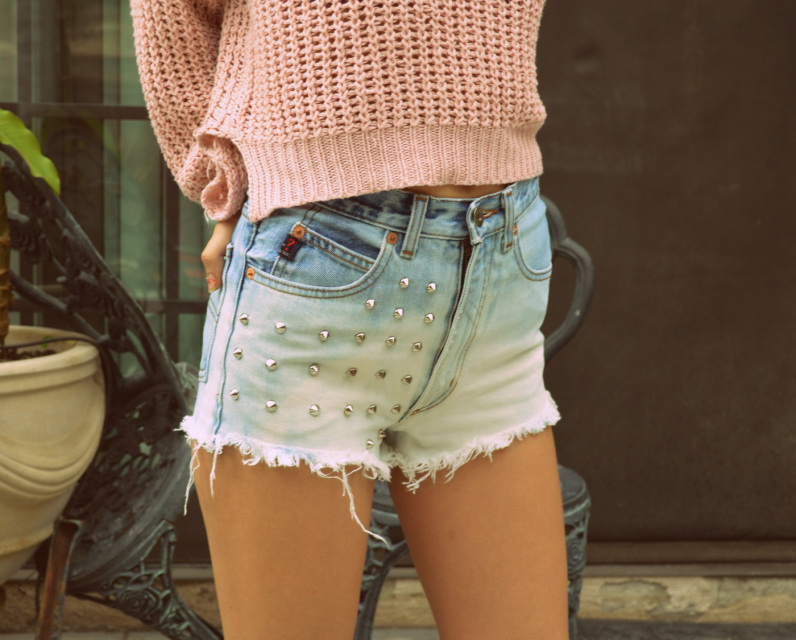 The 'Rebel' Shorts - Nerdy Youth
