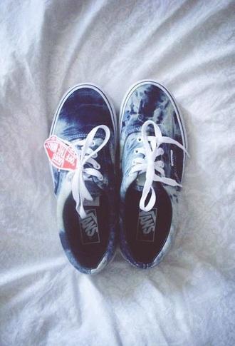 shoes vans acid wash acid wash vans acid
