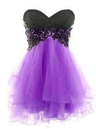 dress purple purple dress sweetheart dresses butterfly short dress prom dress cocktail dress it can be any color but i need it for a 15 mint butterfly style
