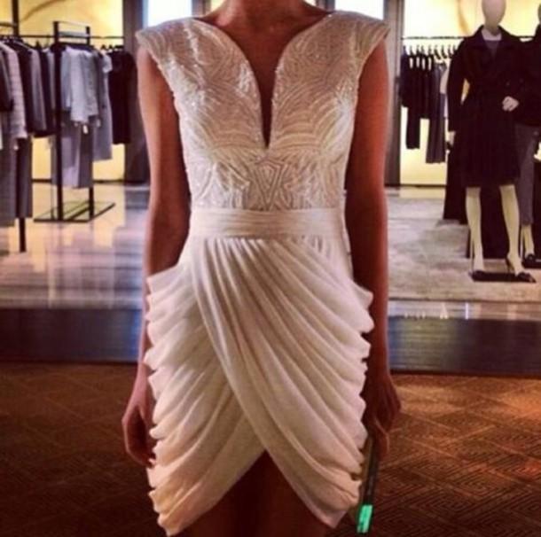 dress gliter