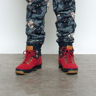 pants cargo camouflage pant swag pinterest timberland sneakers shoes boots mens shoes
