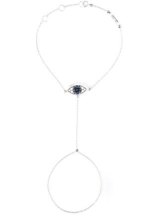 watch metallic jewels