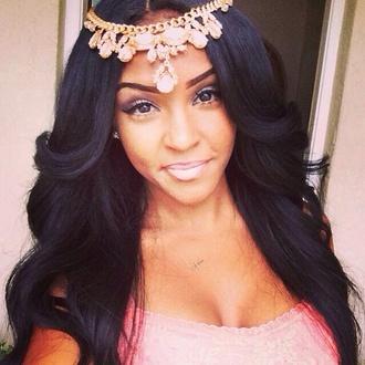 jewels headpiece head jewels headband jewelry bling