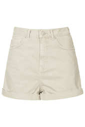 denim shorts - Topshop