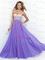 Buy chiffon floor length 2015 prom dress at millybridal.net