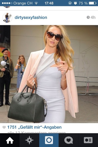 dress grey dress fabulous gorgeous rosie huntington-whiteley elegant elegance pretty beautiful