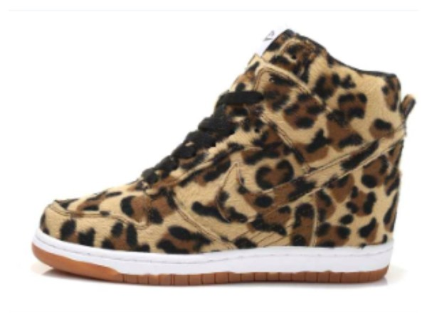 shoes cheetah is the new black
