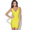 Marita bandage dress