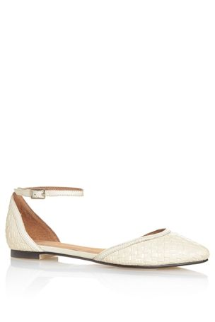 Buy two part weave point shoes from the next uk online shop