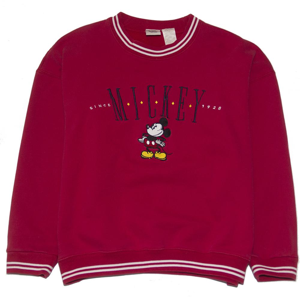 Mickey since 1928