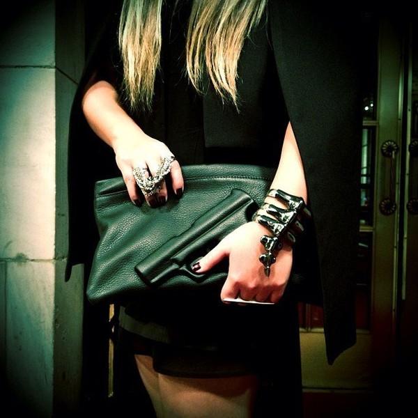 bag gun bracelets