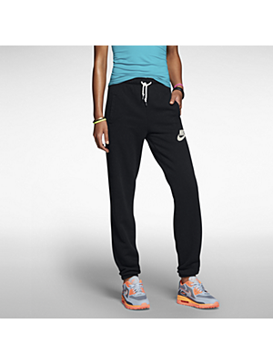 The Nike Rally Loose Women's Pants.