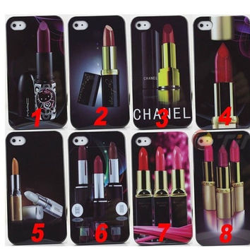 Nail polish following from apple iphone 4 s eye shadow lipstick case on Wanelo
