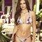 Tropical dream bikini set